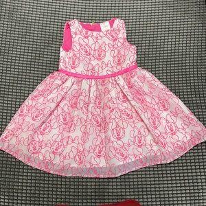 Disney Size 2 Toddler Dress
